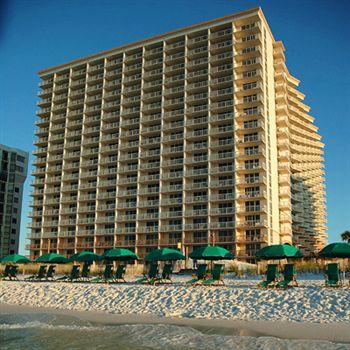 Pelican Beach Resort In Destin Florida